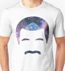 Neil deGrasse Tyson Galaxy T-shirt T-Shirt