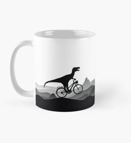 BICYCLE DINO - Dino Collection Mug
