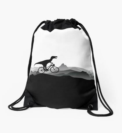 BICYCLE DINO - Dino Collection Drawstring Bag