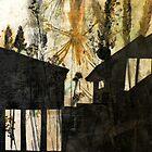 """Australian Home 1 by Belinda """"BillyLee"""" NYE (Printmaker)"""