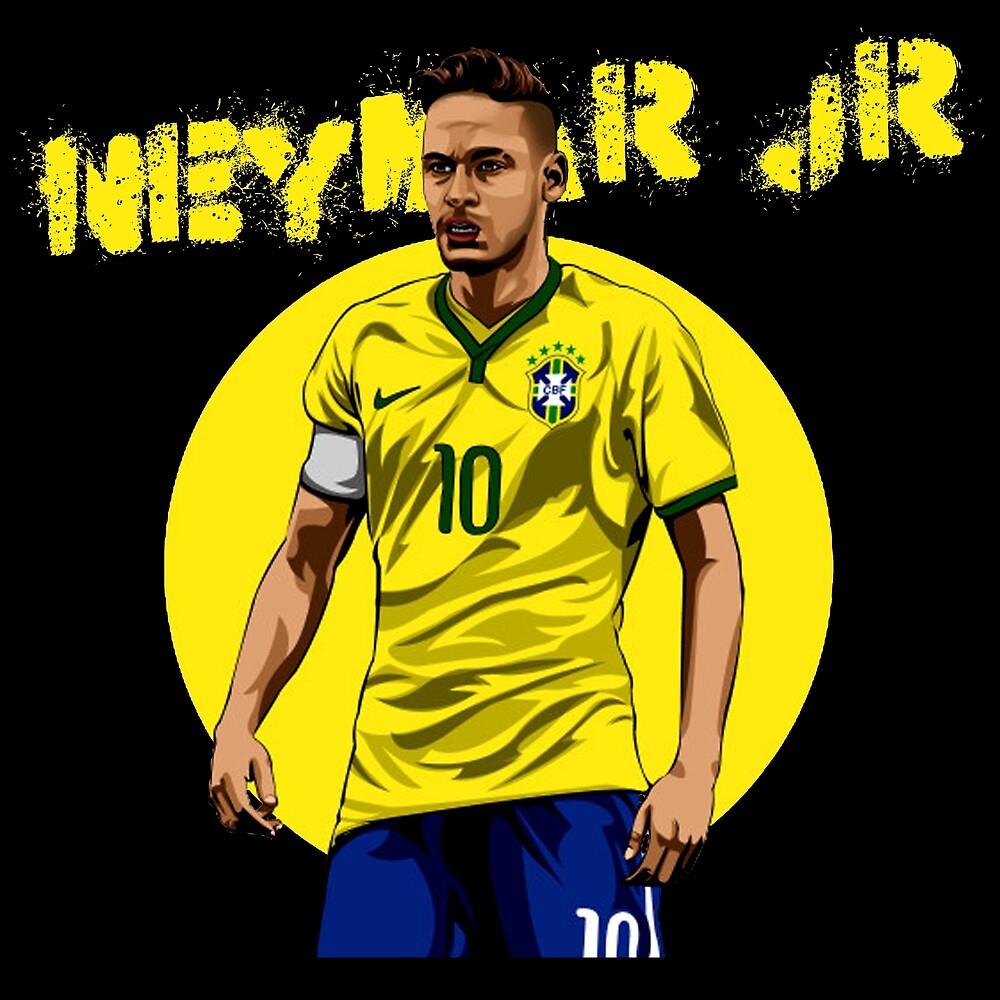 5fde2c6a1 Neymar Jr