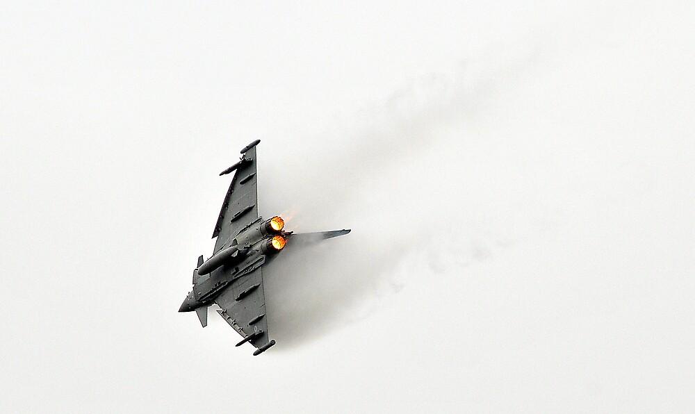 Eurofighter  by photobymdavey