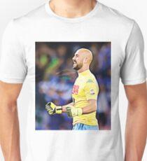 Pepe Reina Unisex T-Shirt