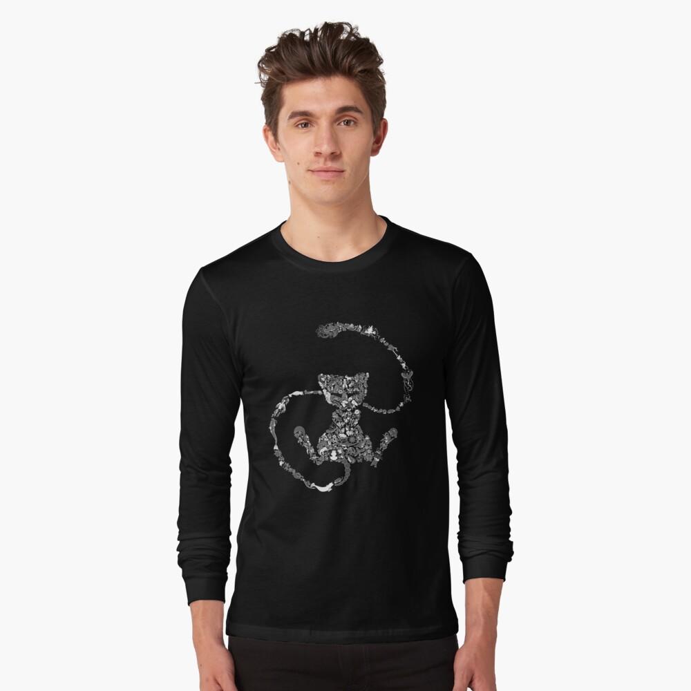 In Potentia - HD Camiseta de manga larga