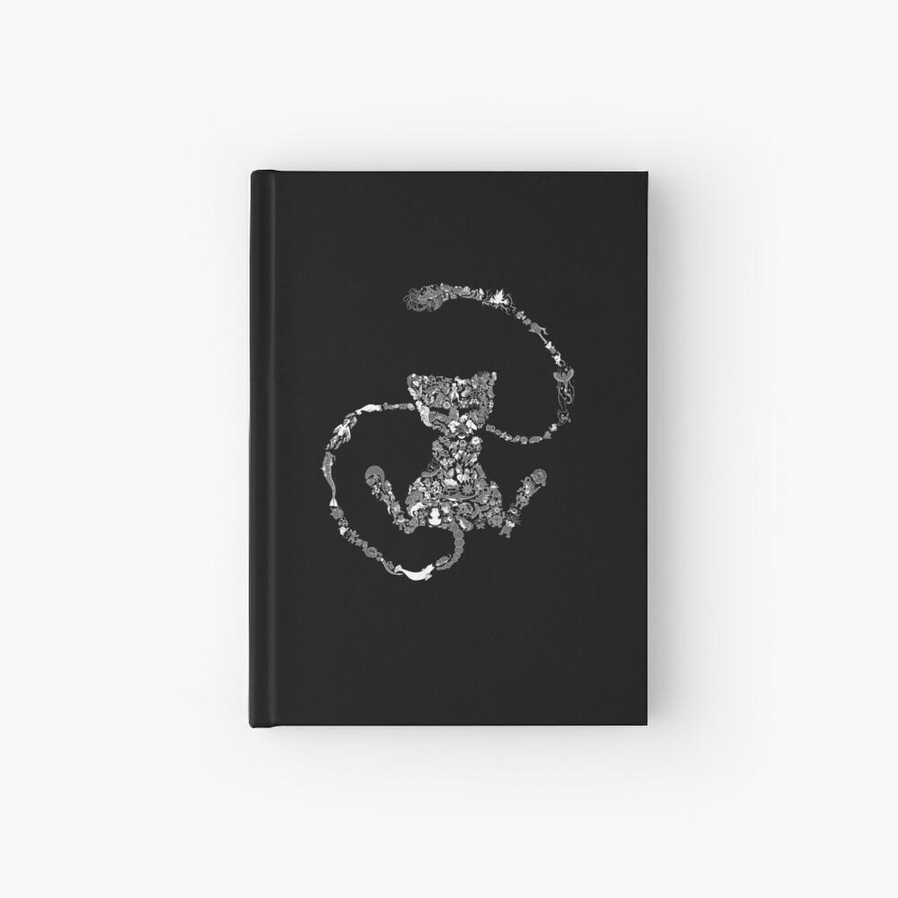 In Potentia - HD Cuaderno de tapa dura
