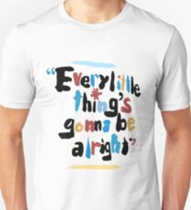 every little things Unisex T-Shirt