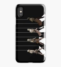 The Soul Road iPhone Case/Skin