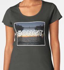 #ONGT Women's Premium T-Shirt