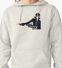 persona4 Pullover Hoodie