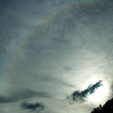 Sun Halo by Jonicool