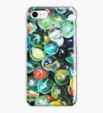 Marble Mania iPhone Case/Skin