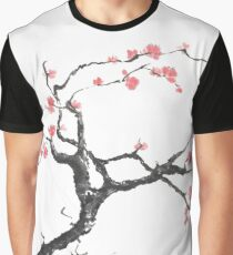New hope sumi-e painting Graphic T-Shirt