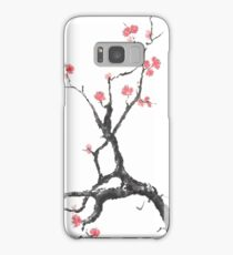 New hope sumi-e painting Samsung Galaxy Case/Skin