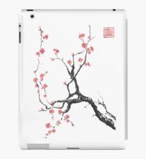 New hope sumi-e painting iPad Case/Skin