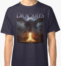 Dracarys - Limited Edition Classic T-Shirt