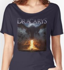 Dracarys - Limited Edition Women's Relaxed Fit T-Shirt