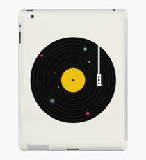 Musik überall iPad-Hülle & Skin
