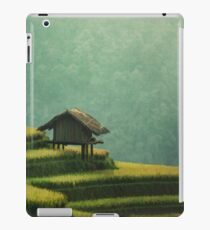 China Travel Poster iPad Case/Skin