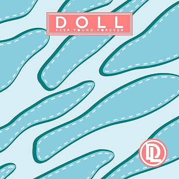 DOLL Sewing Stripe by MarcosStyLL