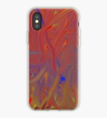 ANEMONE OF THE SEA iPhone Case