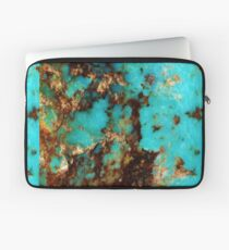 Turquoise I Laptop Sleeve