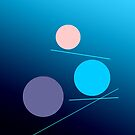 The 3 dots, power game 12 by Ayman Alenany