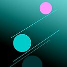 The 3 dots, power game 13 by Ayman Alenany