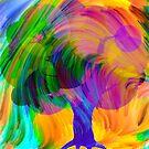 Dreaming Tree 2 by EvaMarIza