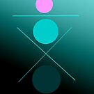 The 3 dots, power game 14 by Ayman Alenany