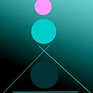 The 3 dots, power game 15 by Ayman Alenany