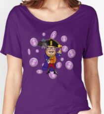 TV Game Show - TPIR (The Price Is...)Pirate Theme Women's Relaxed Fit T-Shirt