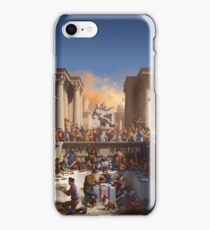 everybody cover iPhone Case/Skin