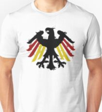 German Eagle (Clour) T-Shirt