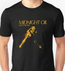 midnight oil T-Shirt