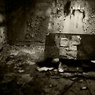 Overtime by David Librach - DL Photography -
