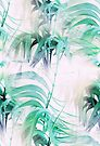 Palm Abstract by SexyEyes69