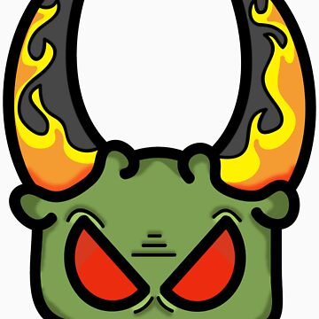 Devilish... by ComradeMax