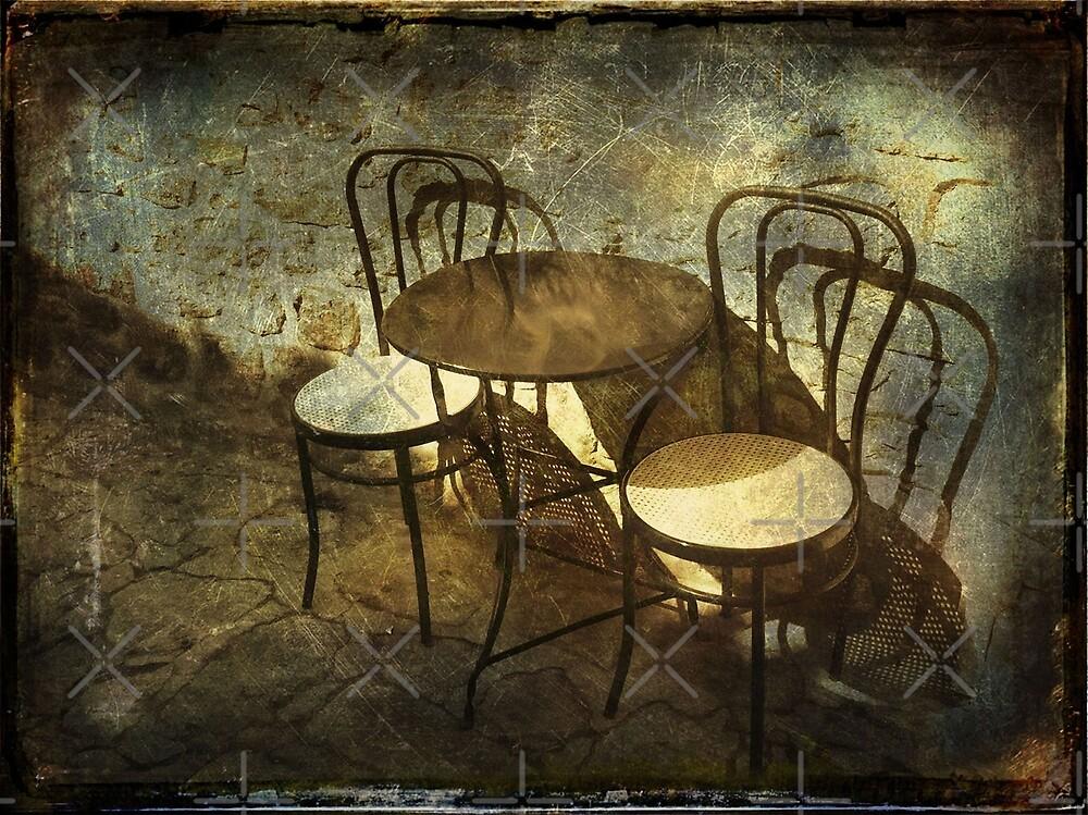 Coffe Time  II by EvaMarIza