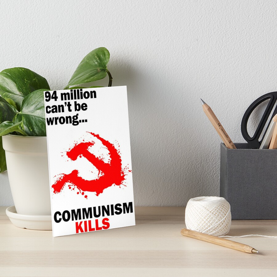 misconceptions of communism Then some common misconceptions of communism are addressed people say that if there's no way of acquiring private property, then no one will work, but by that logic.