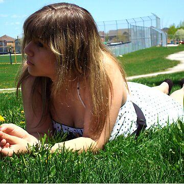 Summer Love by xDisenchantedx