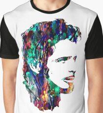 Chris Cornell Tribute Graphic T-Shirt