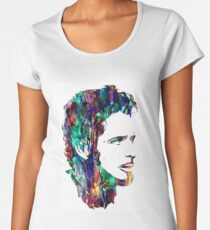 Chris Cornell Tribute Women's Premium T-Shirt