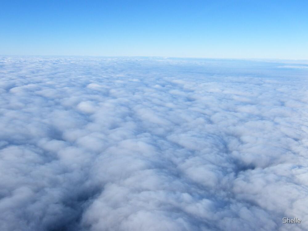 cloud nine by Shelle