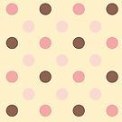 Neapolitan III [iPad / Phone cases / Prints / Clothing / Decor] by Didi Bingham