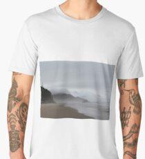 Canon Beach Men's Premium T-Shirt