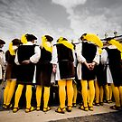 Yellow by John Armstrong-Millar