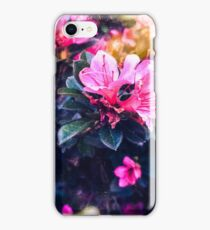 Flower Storm iPhone Case/Skin