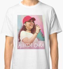 Alessia Cara Classic T-Shirt
