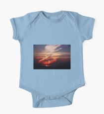 Sunset Dance Kids Clothes