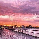 Pier Glow by JEZ22